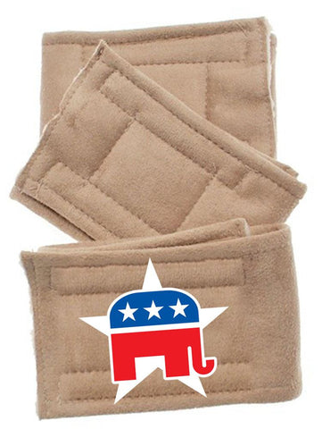 Peter Pads Size  Republican 3 Pack