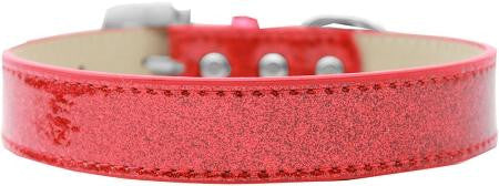 Lincoln Plain Ice Cream Dog Collar