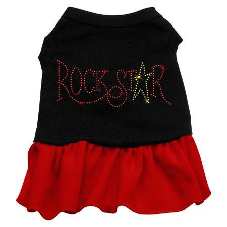Rhinestone Wild Child Dress