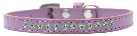 Ab Crystal   Puppy Collar