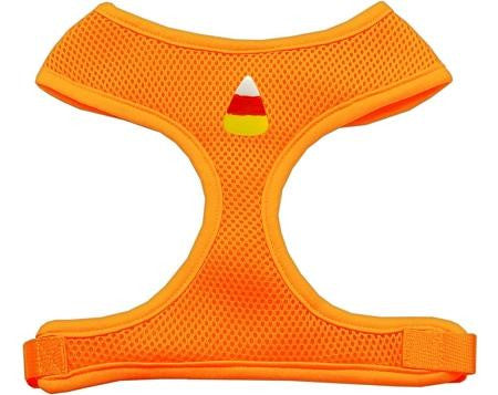 Candy Corn Chipper Harness