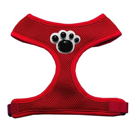 Black Paws Chipper Harness