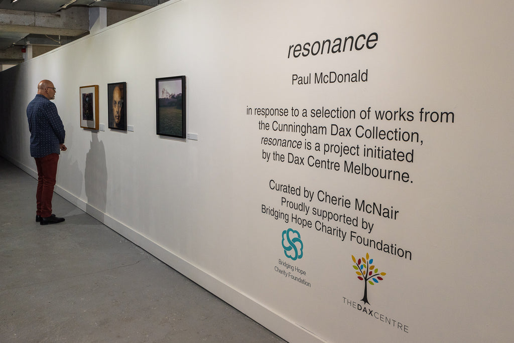 resonance | Paul McDonald