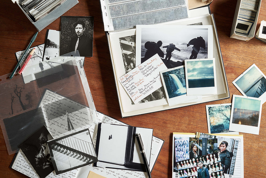 The Archive and Memory