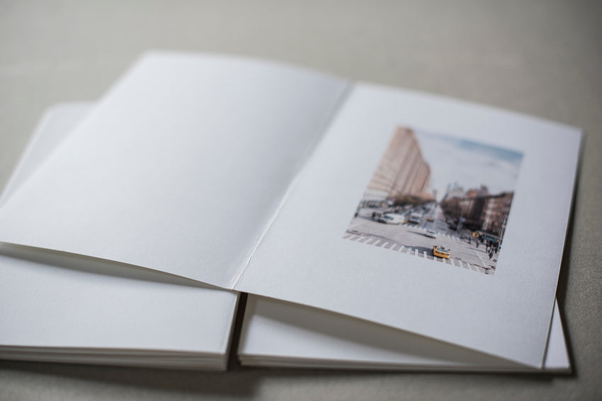 Bookbinding For Photographers