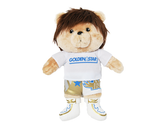 NJPW KOTA IBUSHI PLUSH BEAR DOLL
