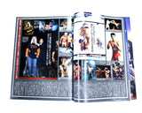Weekly Pro Wrestling Magazine - Hayabusa issue at Stashpages