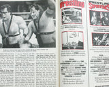 PRO WRESTLING IILLUSTRATED - DECEMBER 1989