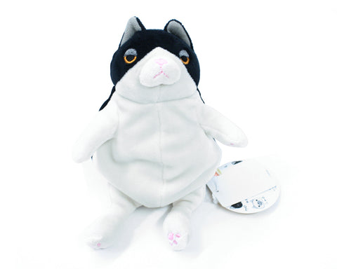MOCHINEKO DARYL TAKAHASHI PLUSH DOLL - SMALL