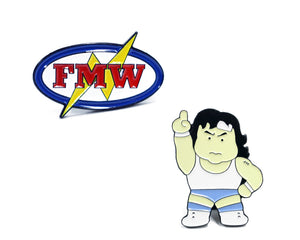FMW PINS BUNDLE
