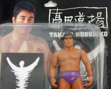 NOBUHIKO TAKADA ACTION FIGURE