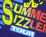 WWF SUMMER SIZZLER 94 T-SHIRT XL