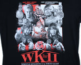 NJPW Wrestle Kingdom 11 T-Shirt LG