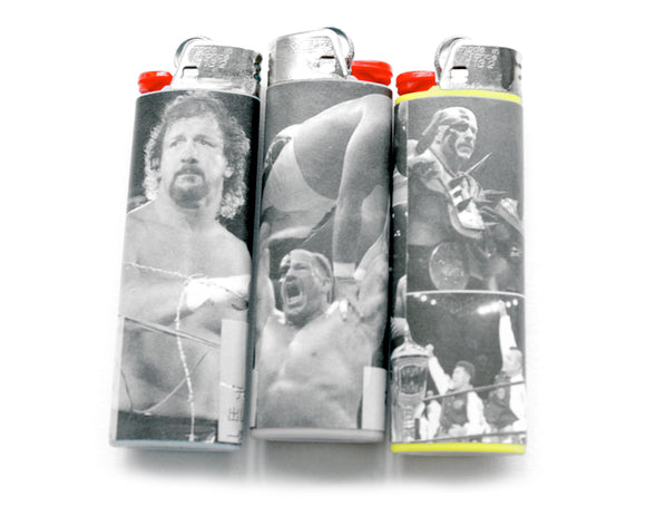 WEEKLY PURORESU LIGHTERS [SERIES 5]