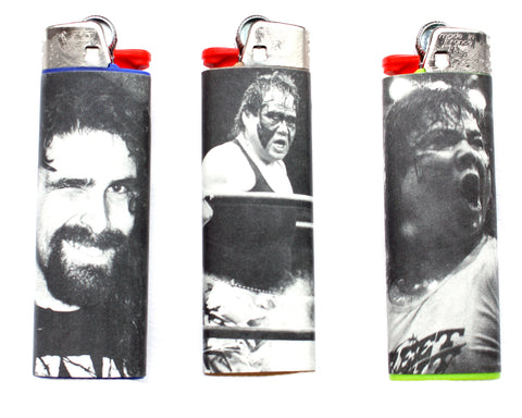 DEATHMATCH LIGHTERS
