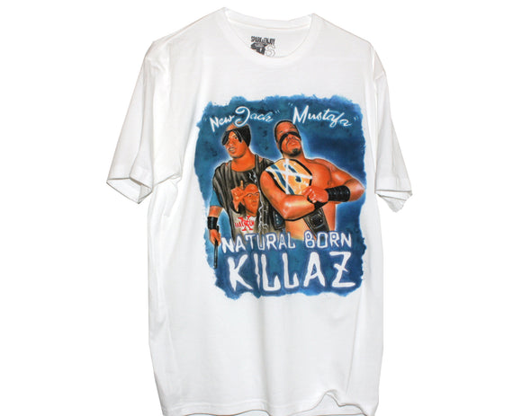 NATURAL BORN KILLAZ T-SHIRT