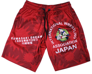 KAWASAKI DREAM SHORTS