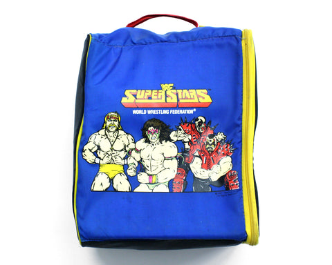 WWF SUPERSTARS KIDS BACKPACK