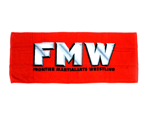 FMW SMALL TOWEL