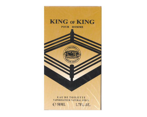 NJPW KING OF KING COLOGNE
