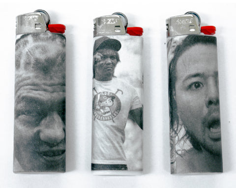 WEEKLY PURORESU LIGHTERS [SERIES 3]