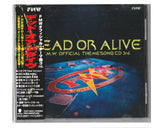 FMW DEAD OR ALIVE THEME MUSIC CD VOL. 3