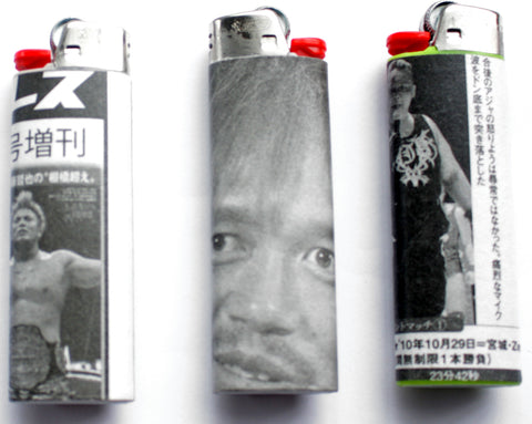 WEEKLY PURORESU LIGHTERS [SERIES 2]