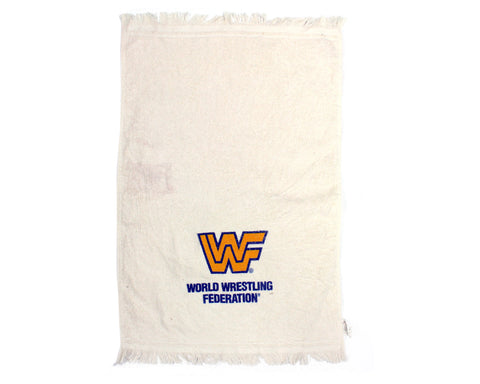 WWF LOGO SMALL TOWEL