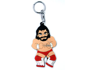 DR. DEATH STEVE WILLIAMS KEYCHAIN