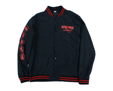 NJPW LOS INGOBERNABLES JACKET XL