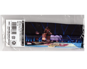 NJPW NAITO FACE MASK - COLOR