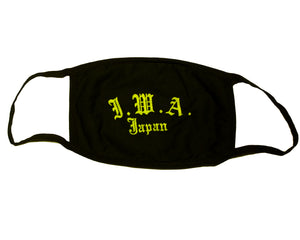 IWA JAPAN FACE MASK