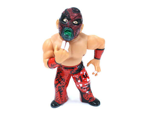 THE GREAT MUTA FIGURE