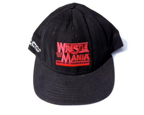 WWF WRESTLEMANIA 14 HAT