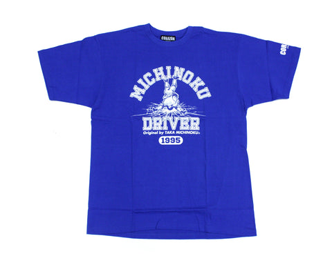TAKA MICHINOKU DRIVER T-SHIRT XL