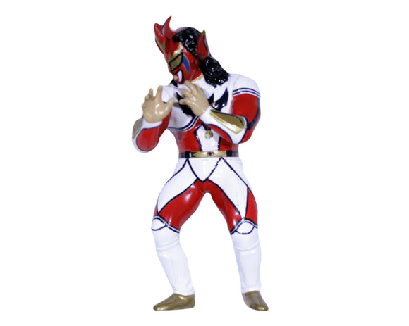 NJPW JYUSHIN LYGER ACTION FIGURE