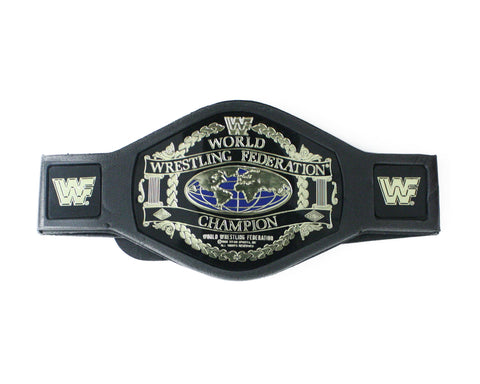 WWF FOAM HEAVYWEIGHT TITLE