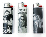 PWI MAGAZINE LIGHTERS [SERIES 2]