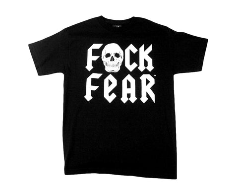 WWE STONE COLD FUCK FEAR T-SHIRT MED
