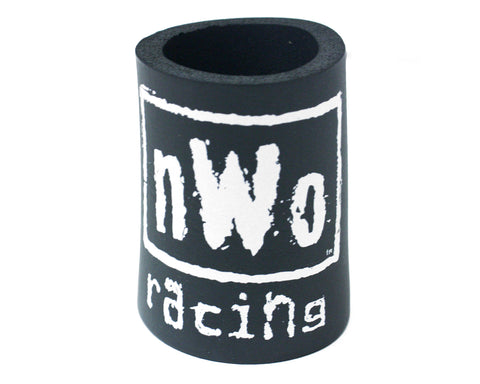 WCW NWO RACING DRINK KOOZIE