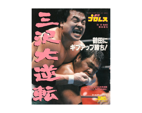 WEEKLY PURORESU SPECIAL ISSUE #454