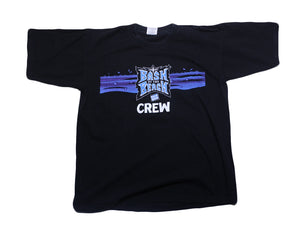WCW BASH AT THE BEACH CREW T-SHIRT XL