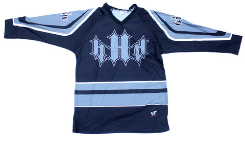 WWF Triple H Longsleeve Jersey from Stashpages