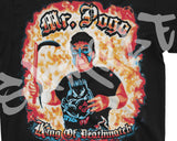 MR. POGO AIRBRUSH T-SHIRT