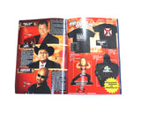 WWE 2004 LIVE EVENT PROGRAM