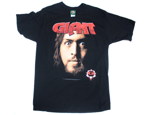 WCW THE GIANT T-SHIRT XL