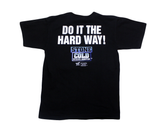 WWF STONE COLD THE HARD WAY T-SHIRT MED