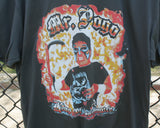 MR. POGO AIRBRUSH T-SHIRT [HEAVY METAL]