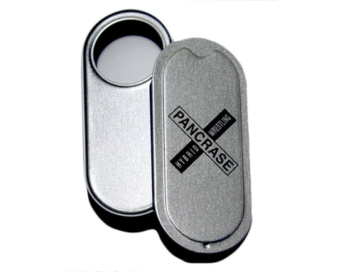 PANCRASE MINT/GUM METAL HOLDER
