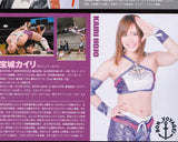 STARDOM GUIDE BOOK #43
